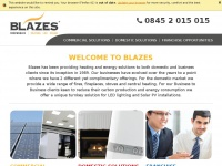 blazes.co.uk
