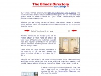 blindsdirectory.co.uk