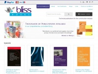 Blissbooks.co.uk