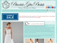 blissfulgifts.co.uk