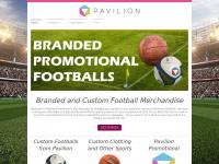 brandedfootballs.co.uk