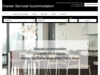 chesterservicedaccommodation.co.uk