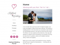 highland-weddings.co.uk
