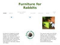 furnitureforrabbits.co.uk