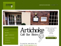 artichokechester.co.uk