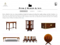 pjmartinantiques.co.uk