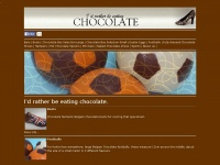idratherbeeatingchocolate.co.uk