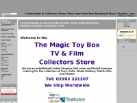 tvcollectables.co.uk