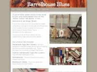 barrelhouseblues.co.uk
