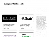 everydaydeals.co.uk