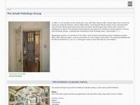 thesmallpaintingsgroup.co.uk