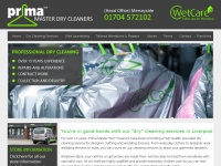 primamasterdrycleaners.co.uk