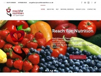 reachfornutrition.co.uk
