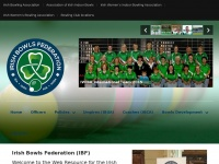 irishbowlsfederation.co.uk