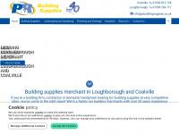 prbuildingsupplies.co.uk
