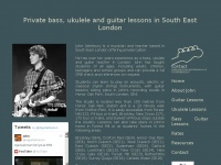 southlondonguitarlessons.co.uk