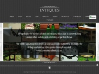 intiques.co.uk