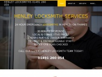 henleylocksmiths.co.uk