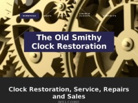 smithyclocks.co.uk