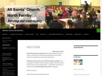 northferribychurch.co.uk