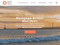mortgagebrokeraberdeen.co.uk