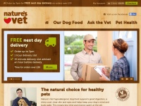naturesvet.co.uk