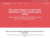 leaguerepublic.com