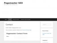 pagemaster.me.uk