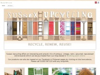 sussexupcycling.co.uk
