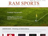 ram-sports.co.uk