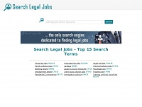 searchlegaljobs.co.uk