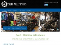 Stortvalleycycles.co.uk