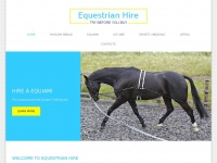 equestrianhire.co.uk