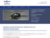 blockeddrainhertfordshire.co.uk