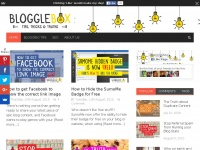 blogglebox.co.uk