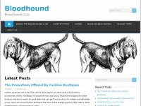 bloodhoundclub.co.uk
