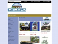 bluebell-shop.co.uk
