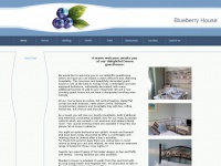 blueberryhouse.co.uk