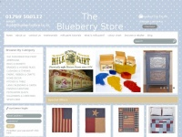 blueberrystoreonline.co.uk