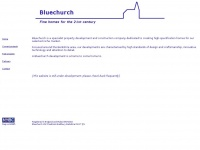 bluechurch.co.uk