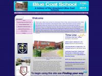 bluecoathistory.co.uk