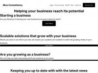 Blueconsultancy.co.uk