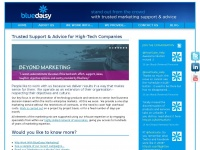 bluedaisymarketing.co.uk