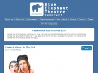 Blueelephanttheatre.co.uk