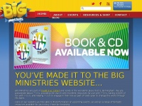Bigministries.co.uk