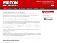 Moton.co.uk