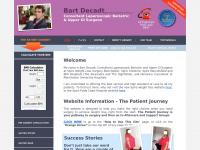 Bartdecadt.co.uk
