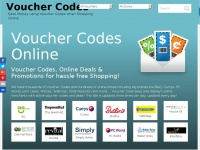 vouchercodesava.co.uk