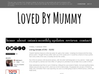 lovedbymummy.co.uk