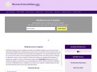 weddingvenuesinengland.co.uk